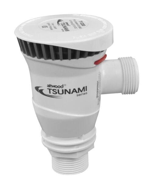 Attwood Tsunami Aerator Pump for sale online