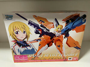 Bandai Armor Girls Project Infinite Stratos Rafale Revive Custom II x Charlotte