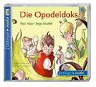 Die Opodeldoks von Paul Maar und Sepp Strubel (2010)