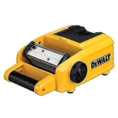 Dewalt Dcl061 Ac Area Light Led 18 Volt 20 Volt 1500