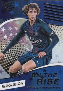 Adrien-Rabiot-2016-17-Panini-Revolution-Soccer-On-The-Rise-Astro