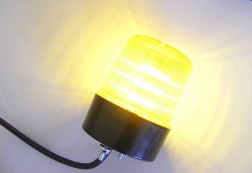 Erholung Blitz Led-Licht 24V Orange Blitzleuchte Auto Lkw Traktor