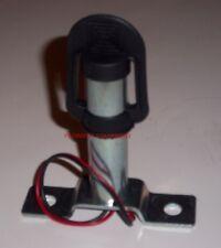 Rlp2057 Amber Rotating Beacon Light 2 Bolt Bracket Mt For John Deere Case Ih Cat