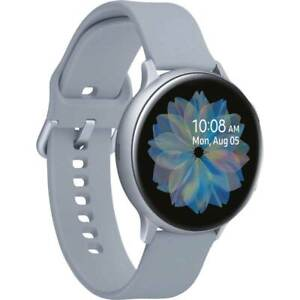 Smartwatch-Samsung-Galaxy-Watch-Active-2-R820-cloud-silver-44mm-Versione-Europa