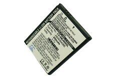 3.7V battery for Samsung AB483640BEC, GT-S8300, AB483640BU, AB483640BE, SGH-J750