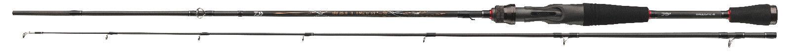Daiwa Ballistic X Spin / Baitcast / Seatrout / alle Jiggerspin Spinnrute alle / Modelle 438794