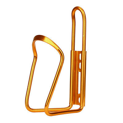 Drink Water Bottle Carrier Rack Holder Bracket Cage Alloy Bike Bicycle Cycling