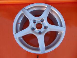1Stk-Brock-RC-Design-RC-5-Felge-7x16-5x114-3-Et38-in-Silber-NEU-Nr-392