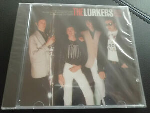 The Lurkers-Take Me Back to Babilonia, CD 1997, punk rock, NUOVO