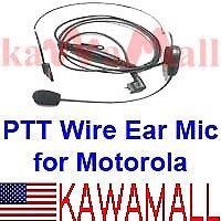 Wire-Ear-Mic-Large-PTT-4-GP300-HT1250-MHTEB-MTLEBD