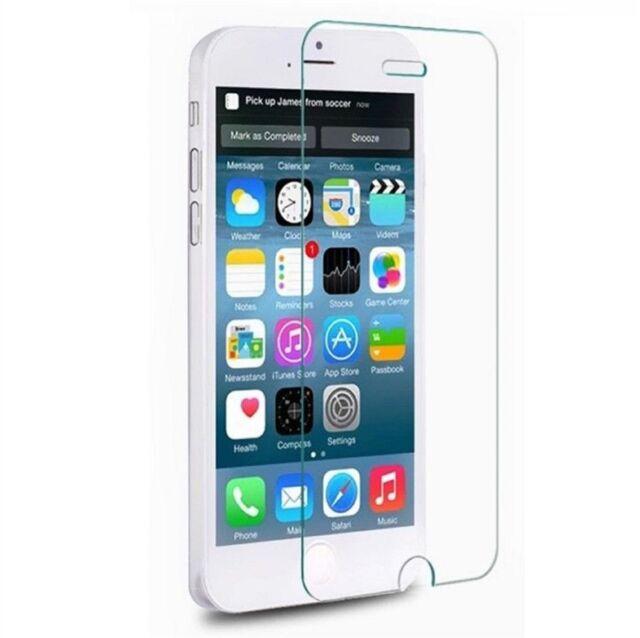 IPHONE 6 Cristal Protector vidrio de seguridad Apple 6/6s Pantalla Protección