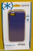 Speck Spk-a0682 Pixelskin Hd Case For Iphone 5 / 5s