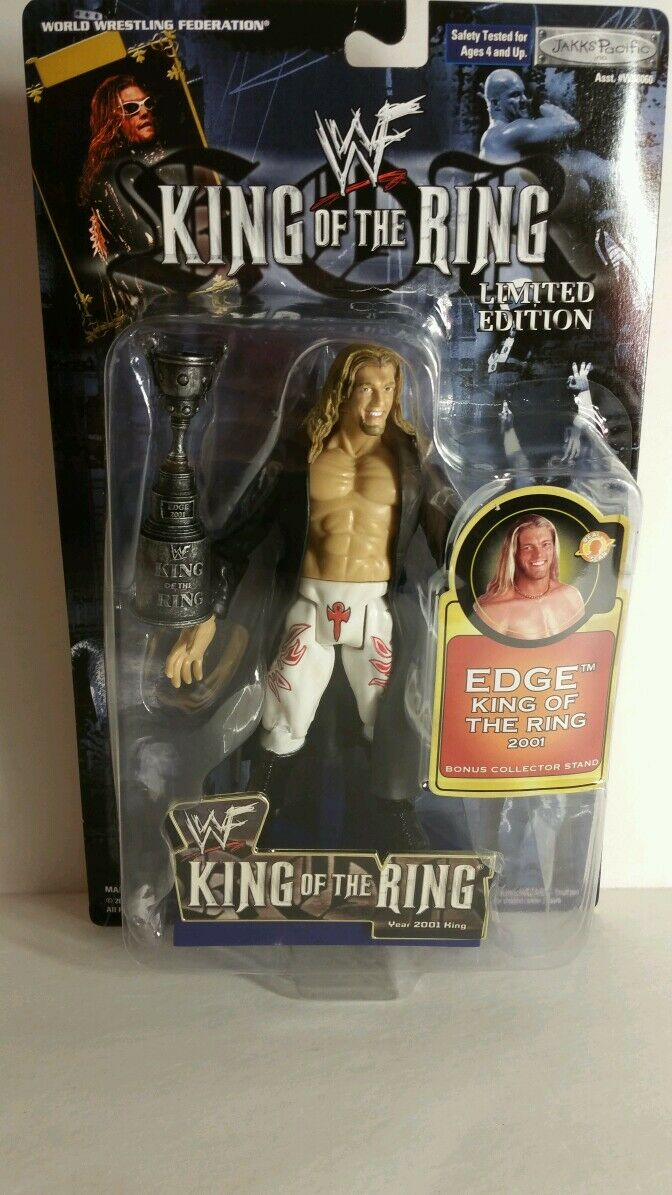 WWF KING OF THE RING EDGE 2001 037