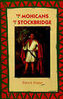 The Mohicans of Stockbridge by Patrick Frazier (Paperback, 1992)