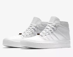Nwt Westbrook Air 768934 zapatos oro Jordan 11 y Sz blanco 5 hombre Nike 101 rpqZwrS