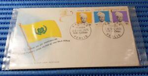 1971-Malaysia-First-Day-Cover-25th-Anniversary-of-Tuanku-Syed-Putra-Al-Haj-Raja