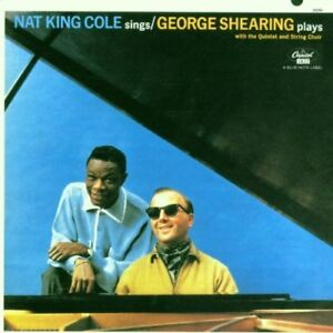 George-Shearing-Nat-King-Cole-Sings-The-George-Sh-George-Shearing-CD-MQVG
