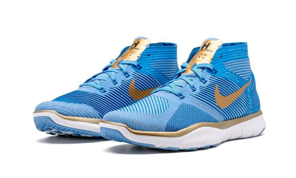 Nike Free Train Instinct Hart Men's Running shoes Multi color 848416 474