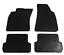 4-teilig 453 630 SCHÖNEK Gummifußmatten MERCEDES GLK X204 ab 06//08