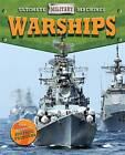 Warships by Tim Cooke (Hardback, 2015)