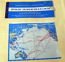 1969 Travel Lot Booklets Japan Hawaii Pan American Hotels Restaurants Photos