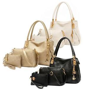 3Pcs-Women-Handbag-Shoulder-Bags-Tote-Purse-PU-Leather-Lady-Messenger-Hobo-Bag