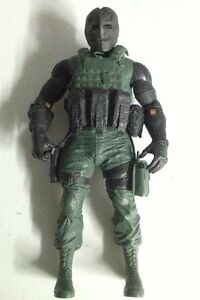 Army of two 40th day rios prototype action figure free shipping ebay image is loading army of two 40th day rios prototype action voltagebd Image collections
