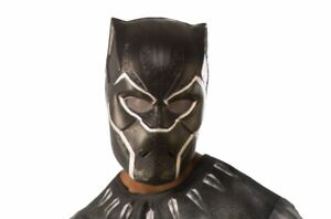 Rubie-039-s-Men-039-s-Black-Panther-1-2-Adult-Mask-Multi-Color-One-Size