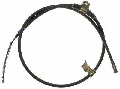 Bruin Brake Cable 93780 Rear Lft or Rt Mitsubishi fits 83-88 Tredia MADE IN USA