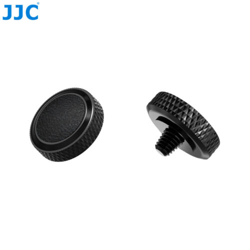 JJC botón disparador cámara para Fujifilm X-T4 X-T3 X-T2 X100V X100F X-PRO3