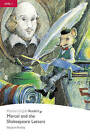 Level 1: Marcel and the Shakespeare Letters CD for Pack by Stephen Rabley (Paperback, 2008)
