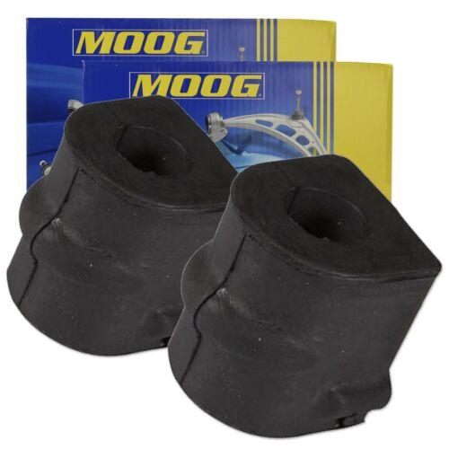 2x Original MOOG Lagerung Stabibuchse links u rechts VORNE OPEL //// SAAB