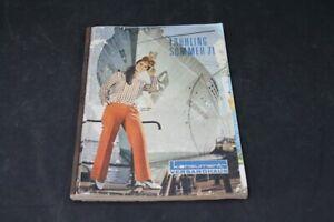 Age Print Catalog Spring Summer 1971 Consumer Cellular Heine Vintage Collector