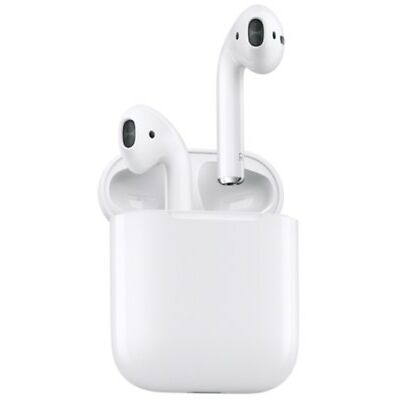 Apple AirPods Blanco