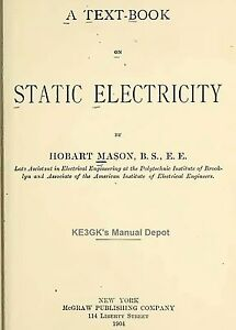 Static Electricity Pdf