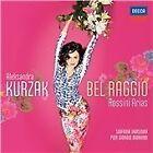 Gioachino Rossini - Bel Raggio: Rossini Arias (2013)
