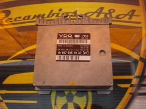 Standard-de-L-039-Moteur-Mercedes-Benz-E-Klas-230-W210-0175451932-412229013005
