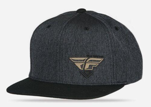 2018 Fly Racing Choice Mens FlexFit Motocross Off Road Snapback Hats