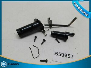 Set Lock Set Original For Piaggio GILERA Stalker 50 2005 2008 494605