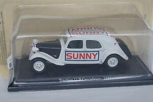 UH-Presse-1-43-Citroen-Traction-11-B-Cascadeurs-Sunny