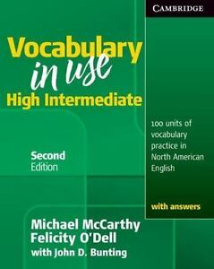 Vocabulary In Use Basic Students Book With Answers