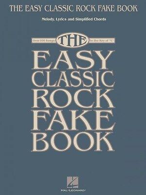 The Easy Nineties Fake Book Sheet Music Melody Lyrics /& Simplified Cho 000240341