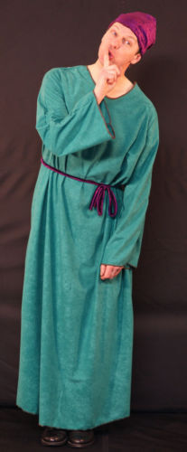 """Stage-Pantomime-Snow White/'s /""""DOPEY/"""" Dwarf//Gnome MALE Fancy Dress Costume"""