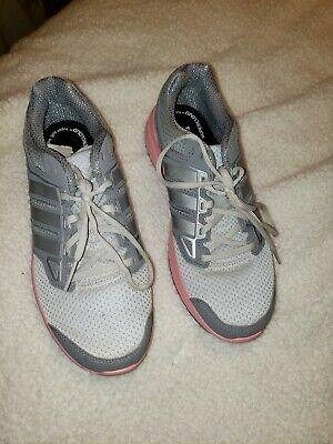adidas supercloud running shoes womens