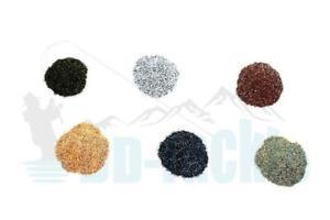 100g Coating Powder Pulverfarbe Beschichtungspulver Karpfen Blei Tarn Puder Wahl