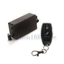 2 key 1 Channel 315MHz RF Remote Control Replacement Garage Door Opener Receiver