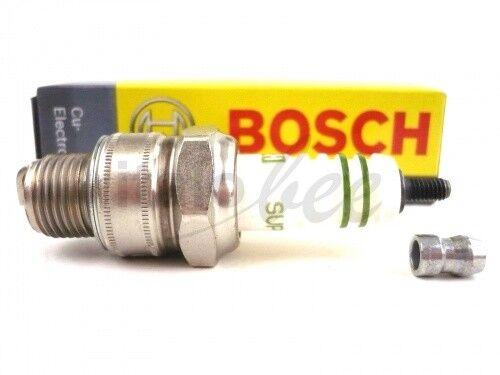 Bosch Zündkerze BOS W3AC  Motorrad