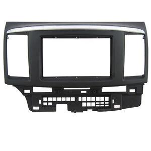 Fascia-for-Mitsubishi-Lancer-X-Galant-Fortis-dash-kit-facia-cover-trim-panel