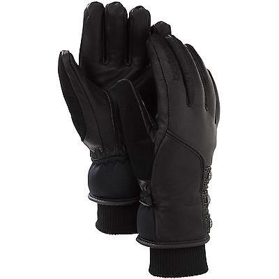 Burton Favorite Leather Glove Snowboardhandschuhe Skihandschuhe Damen