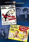 Fibber McGee and Molly: Double Feature - Here We Go Again/Heavenly Days (DVD, 2014)